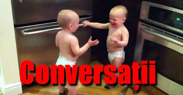 Conversații