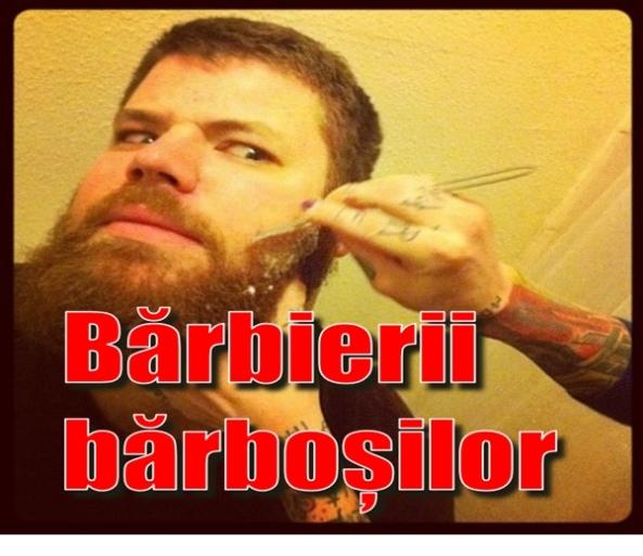 barbierii barbosilor