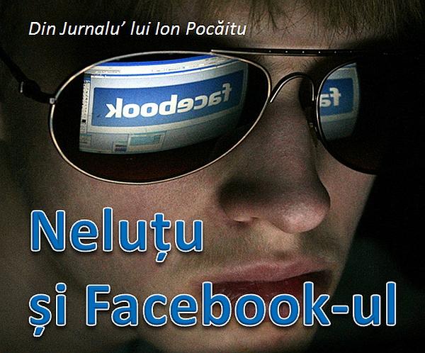 Nelutu si facebook