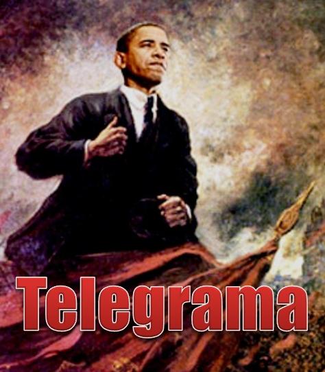 Telegrama