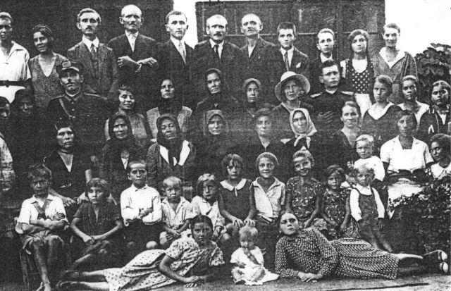 Betel istoria poza 1