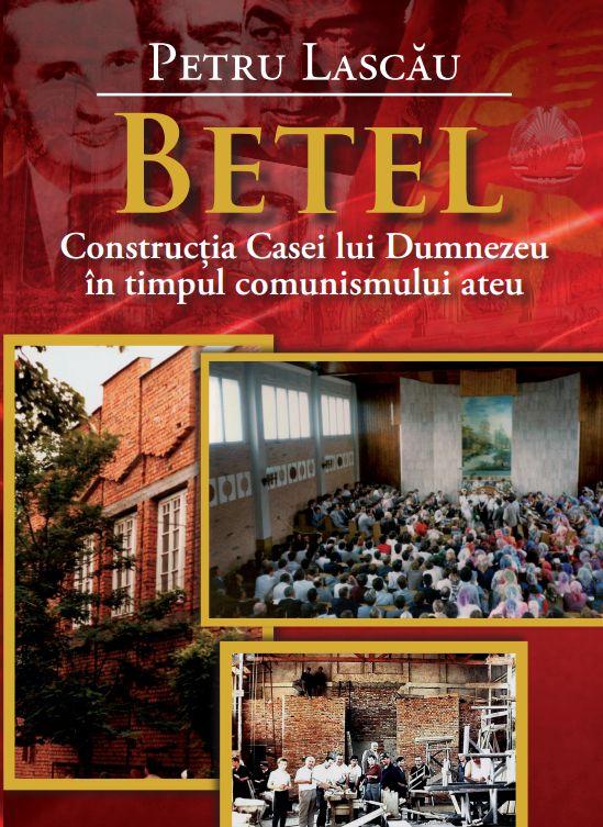 Coperta Betel