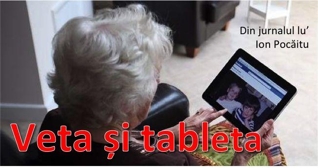 Veta si tableta