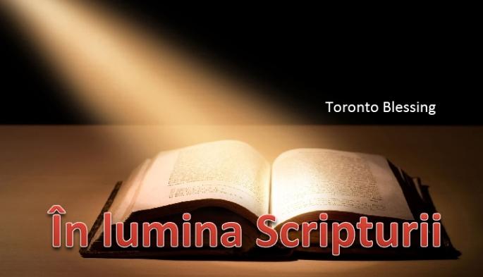 Lumina scripturii