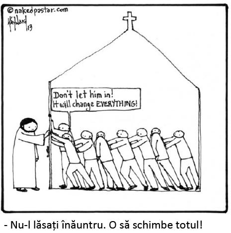 Isus la usa